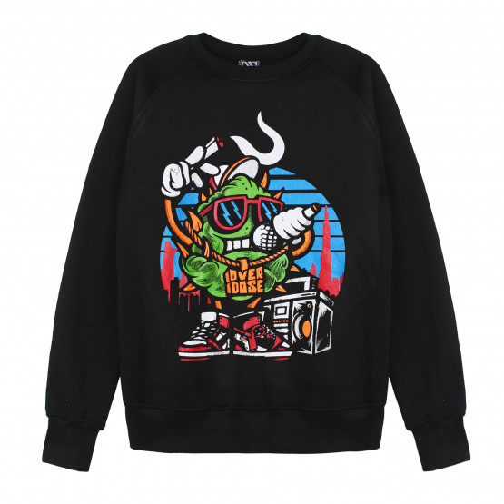SWEATER BD05S